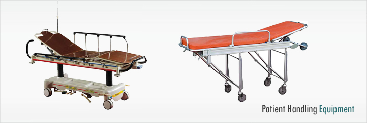 Manufacturer of Patient Handling Equipment
